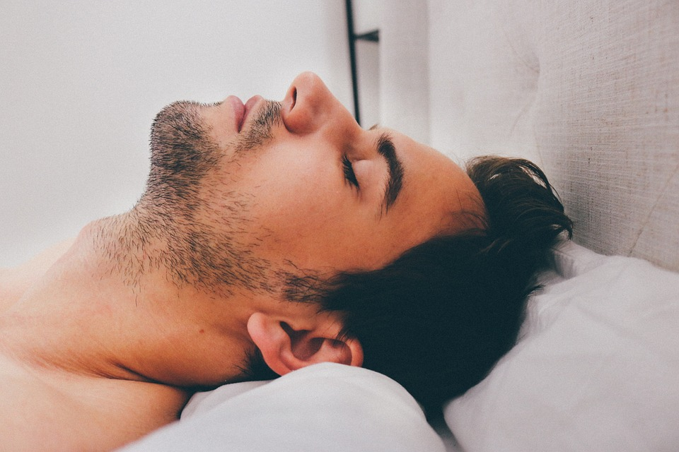The Physical Signs That Tell You Need Sleep