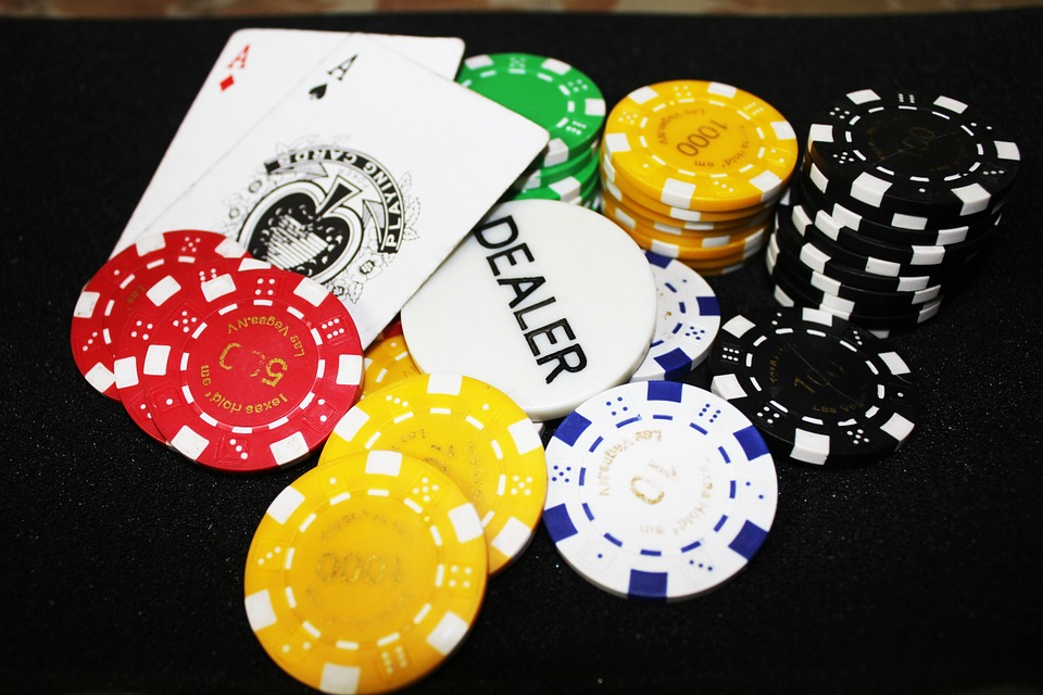 5 Different Blackjack Strategies